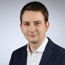 Felix Schröter - Ilmenau
