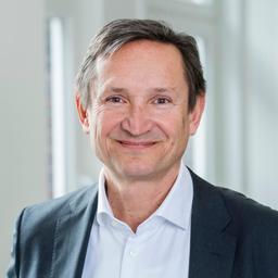 Dr Helmut Hildebrandt - OptiMedis AG - Hamburg