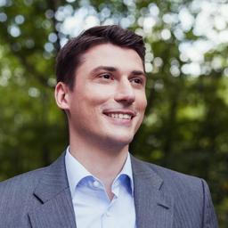 Richard Stangl - Quirin Privatbank - Nürnberg