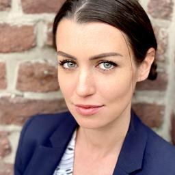 Katharina Herrmann - GlobalRecom - Düsseldorf