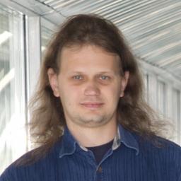 Dmitry Cherednichenko's profile picture
