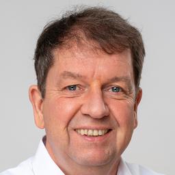 Bernd Altenburg's profile picture
