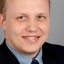 Alexander Paharukov - Bosch Connected Devices and Solutions - Reutlingen