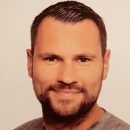 Michael Suhrbier - svt Unternehmensgruppe - Potsdam