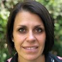 Sarah Castro González - Konstanz