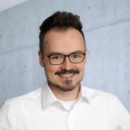 Dr. Benjamin Franz - Custom Interactions GmbH - Darmstadt