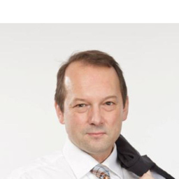 Dipl.-Ing. Rainer Bargenda's profile picture