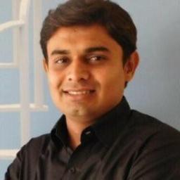 kartik danidhariya - Virtual Reality Systems - Gandhinagar