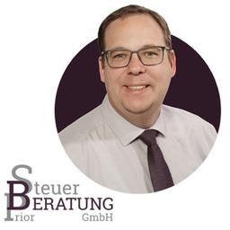 Stefan Prior - SteuerBERATUNG Prior GmbH, Steuerberatungsgesellschaft - Werl