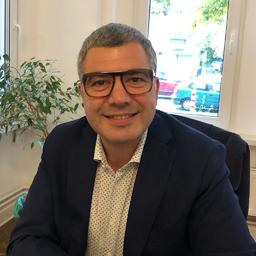 Mahmoud Achour - Rechtsanwälte Achour & Partner mbB - Berlin