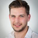 Daniel Jordan - Hannover