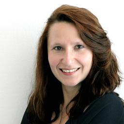 Sylvia Skarbek - u.a. MetaDesign AG, Serviceplan, Framework, Cedros GmbH, Rheinstrategie, DER - Köln