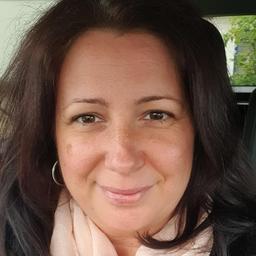 Andrea Blütchen's profile picture