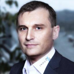 Leonid Babin - INDUSYS GmbH - Lüdenscheid