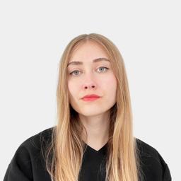 Caroline Lenzing's profile picture