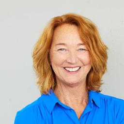 Susanne Beucher - making better changes - Hamburg
