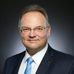 Dr. Uwe Bader's profile picture