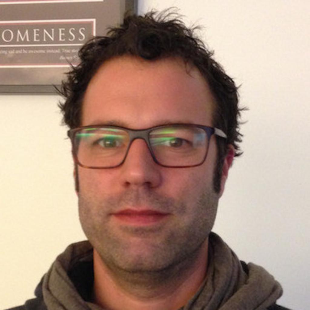 Florian Behn's profile picture
