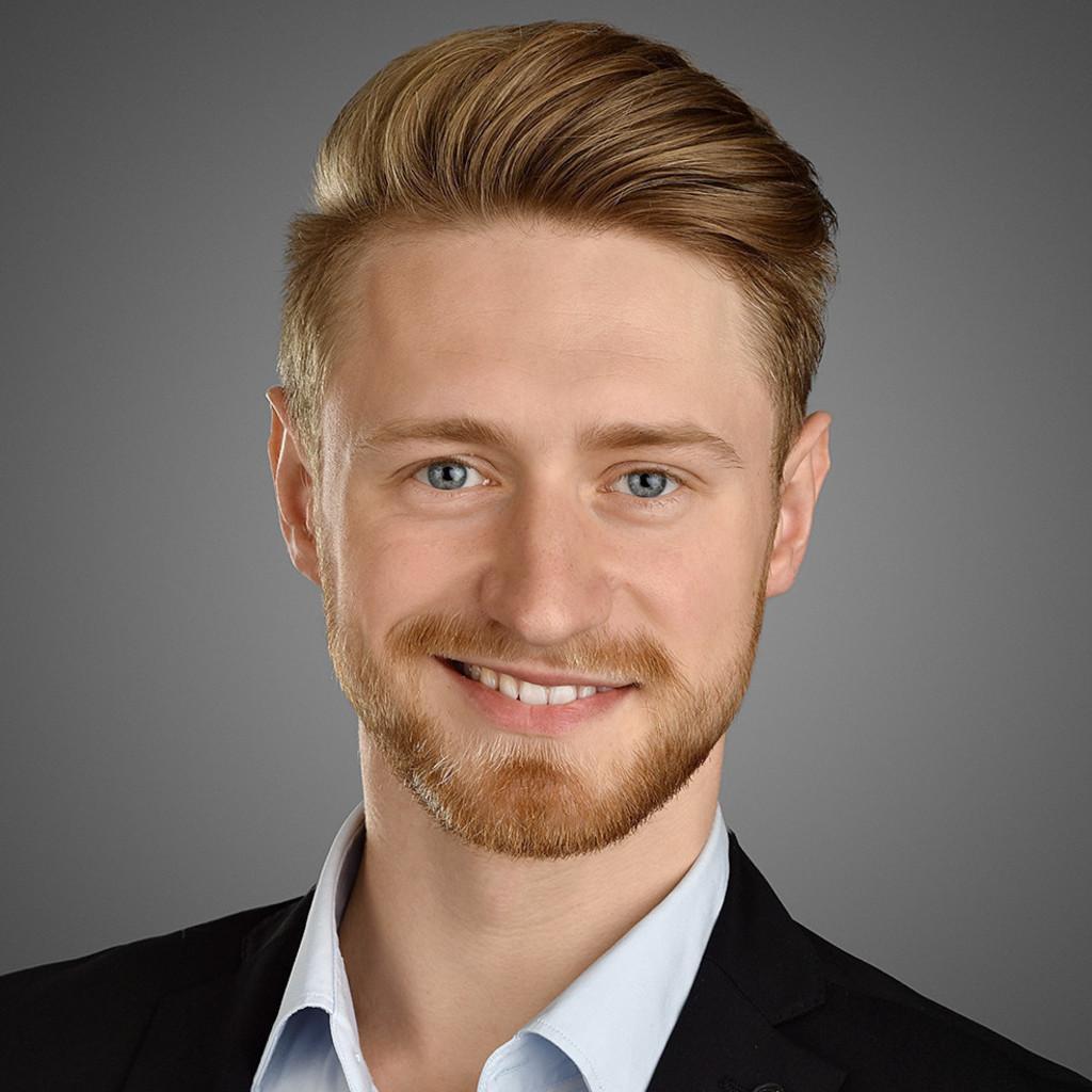 David Niedbalka - Doktorand - ETH Zürich   XING