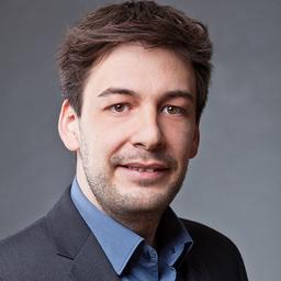 Sebastian Schäffer's profile picture