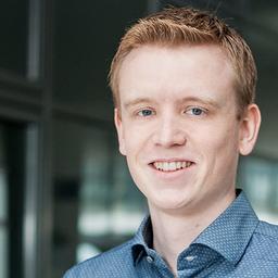 Sebastian Frenzel - Paperdice Solutions GmbH - Stuttgart