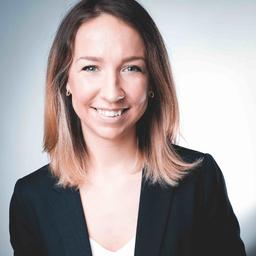 Viktoria Adamus - Berkshire Hathaway HomeServices Rubina Real Estate - Berlin