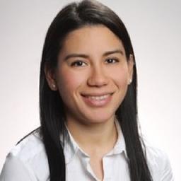 Maria Eugenia Castillo Conde - BASF - Mannheim