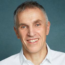 Andreas Schilling - ANDREAS SCHILLING | STRAIGHT ON. - München