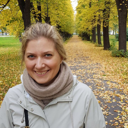 Maria Lehtinen - Akzo Nobel - Hamburg