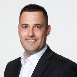 Dragan Rakovic - ENGIE Services AG - Zürich