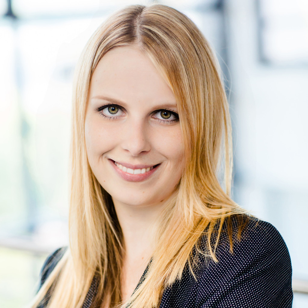 Marie Christine Mohr International Management Hochschule Karlsruhe Technik Und Wirtschaft