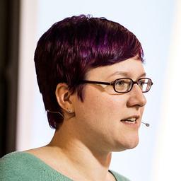 Corinna Baldauf