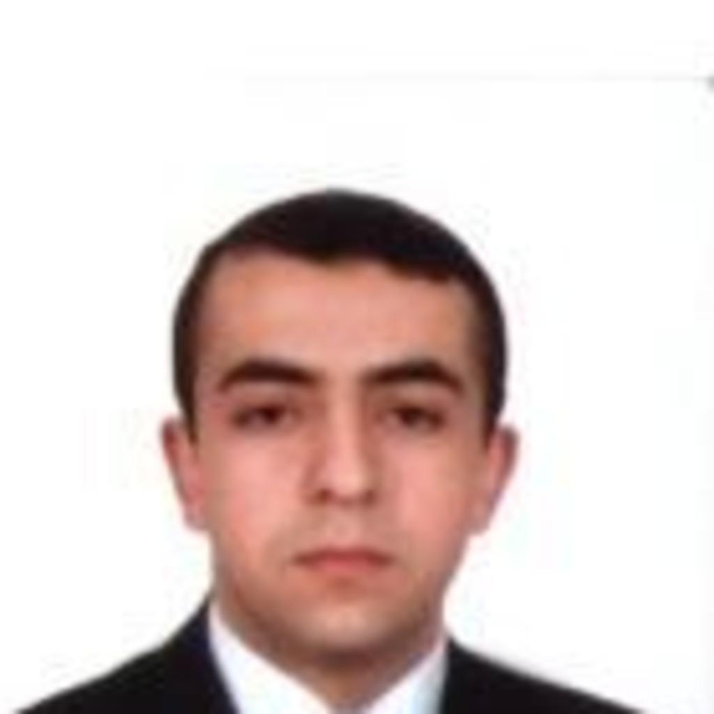 Harun Arslan Wikipedia
