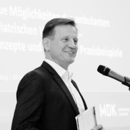 Dr. Bernhard van Treeck - MDK Nord - Hamburg