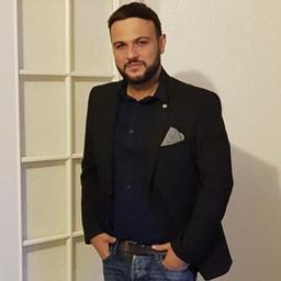 Rusbeh Salmani's profile picture