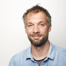 Jürgen Telkmann - ARTUS interactive GmbH - Frankfurt am Main