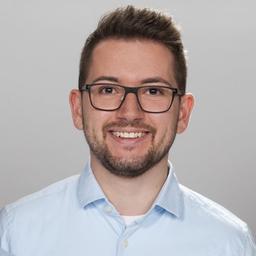 Matthias Wedl - Eisenmann - Böblingen