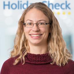 Ines Stuppacher - Ines Stuppacher - Competence Development - München