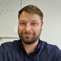 Ing. Sebastian Gutewort - Hochschule Harz, Hochschule für angewandte Wissenschaften (FH) - Braunschweig