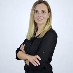 Julia Keyerleber - scireum GmbH - Remshalden