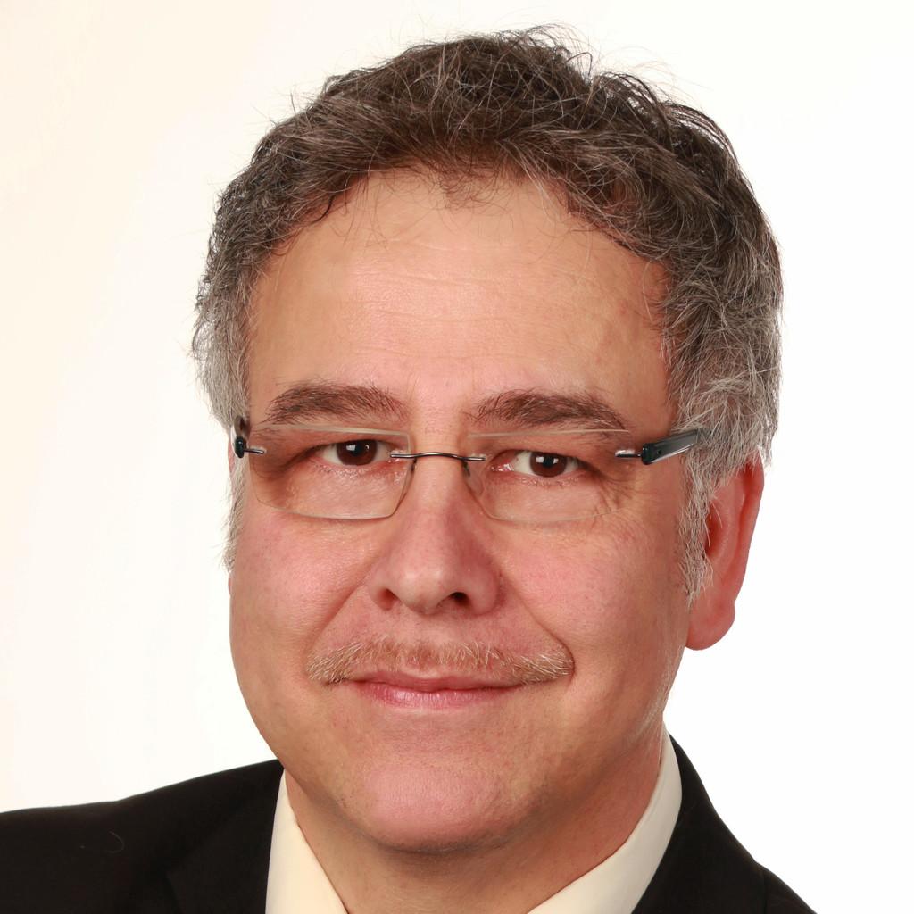 Rüdiger Gablenz - Account Manager - Telekom Deutschland