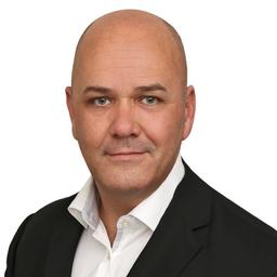 Jason Howard Peterson - LinDion Immobilien - Frankfurt am Main