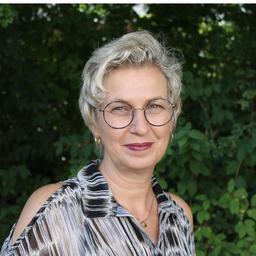 Antje Baß's profile picture