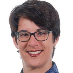 Jacqueline Wettstein
