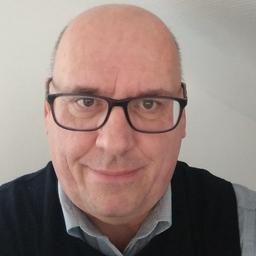 Achim Bott's profile picture