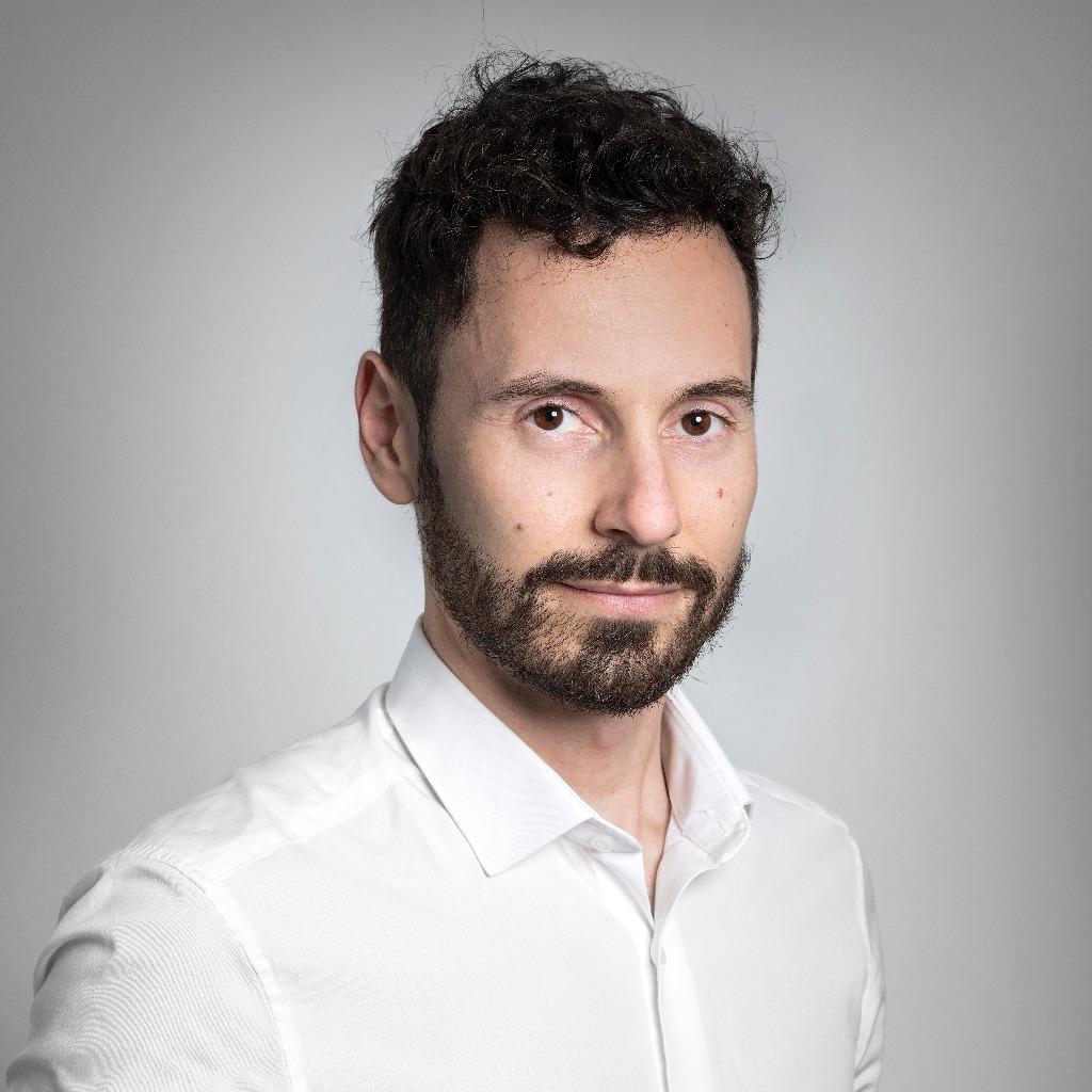 Francesco Maria Sagone's profile picture