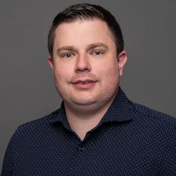 Benjamin Hopp's profile picture