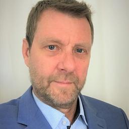 Gerd Möhlendick