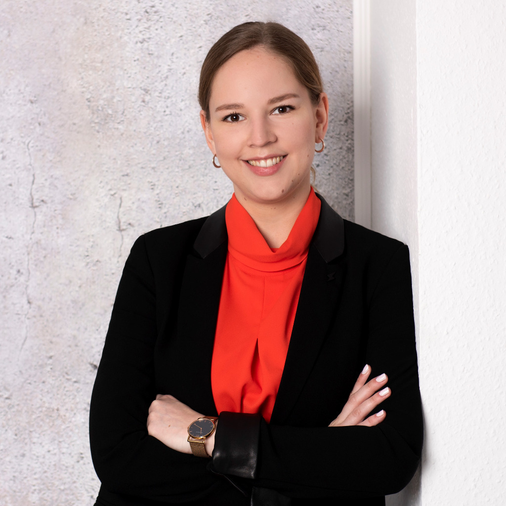Johanna Raabe's profile picture
