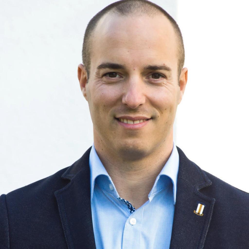Christian Klein - Strategischer Einkäufer Elektrotechnik